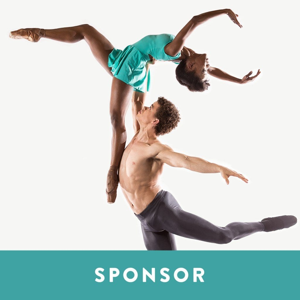Sponsor Collage Dance Collective