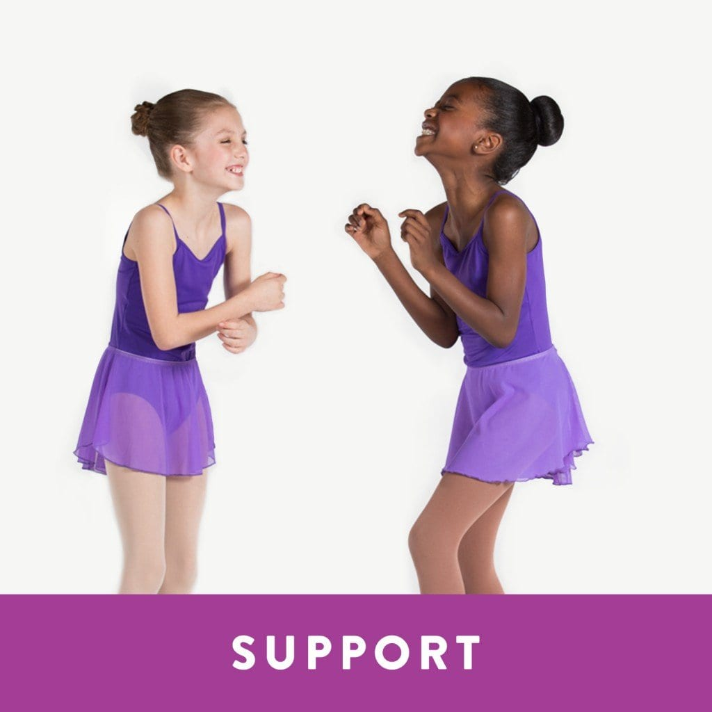 Support Collage Dance Collective