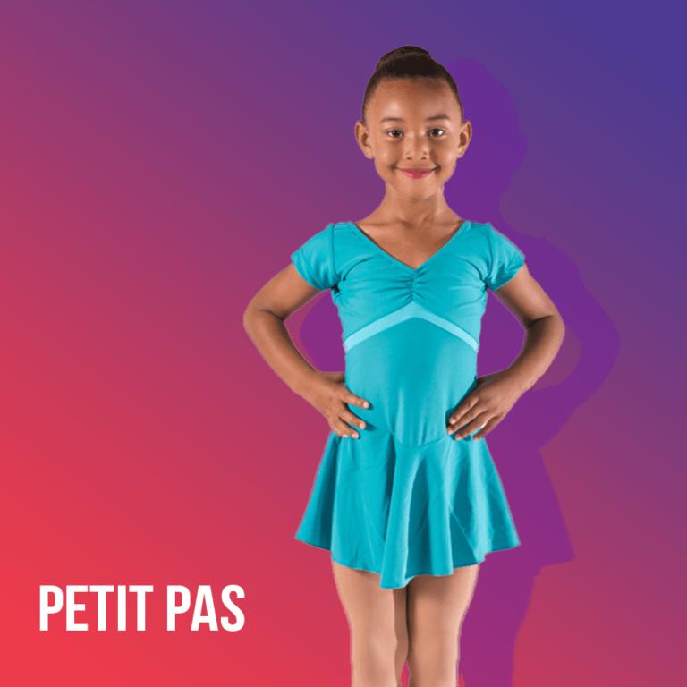 Petit Pas